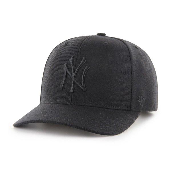 NY Yankees Cold Zone 47 MVP DP | black/black