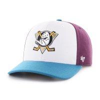 NHL Anaheim Ducks Replica Cold Zone 47 MVP DP | plum