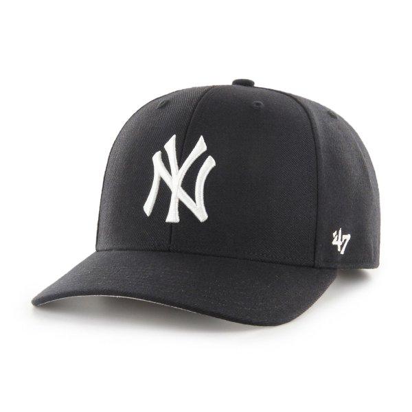 New York Yankees Cold Zone 47 MVP DP  | black/white