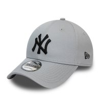 Colour Ess 9Forty NYY | grey