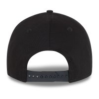 Black Base 9Forty Snapback LAR | black