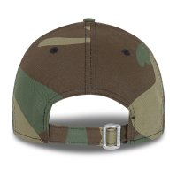 All Over Camo 9Forty LAD | camo