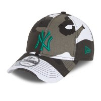 All Over Camo 9Forty NYY | camo