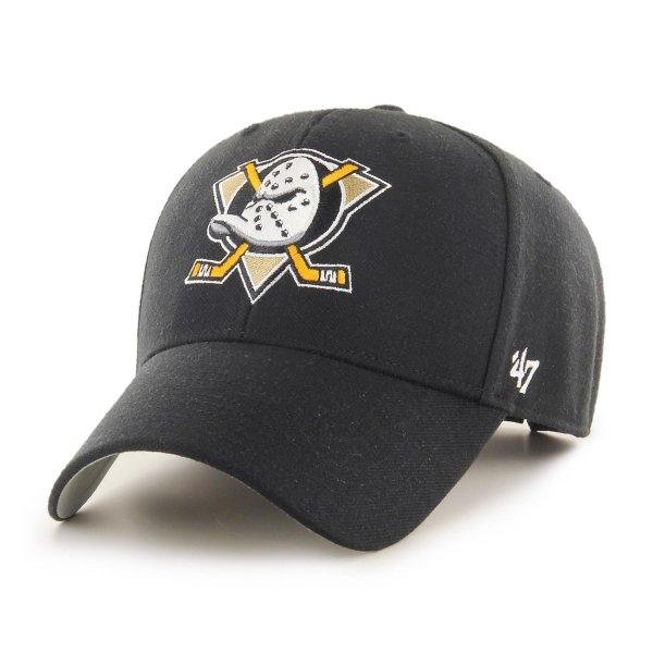 NHL Anaheim Ducks 47 MVP | black