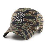 MLB NY Yankees Drop Zone '47 MVP | tiger camo