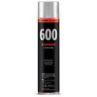 Burner Chrom  600ml