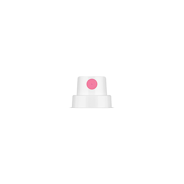 FAT Classic white/pink